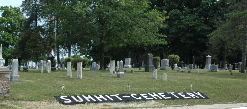 Summit Cemetery